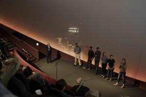 Q&A Kel Wer OMSI Premiere