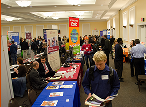 Oregon State University Career Fair