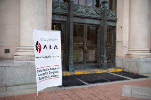 2014 OALA Conference