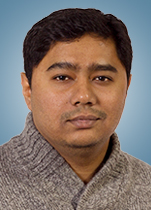Iftekhar Ahmed, Ph.D. candidate in computer science.
