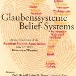 Glaubenssysteme Belief