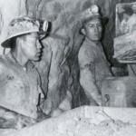 Miner's Digging