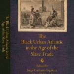 Black Urban Atlantic Cover