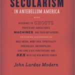 Cecularism in Antebellum America