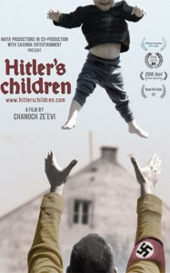 Promotional Poster for the film Hitler's Children
