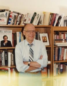 Hugh Wubben