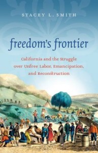 Freedom's Frontier Book Cover