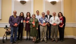 2014 QM Award Winners