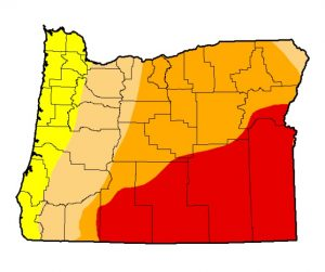 drought map May 2015_National Drought Mitigation Center