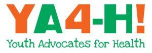YA4-H logo