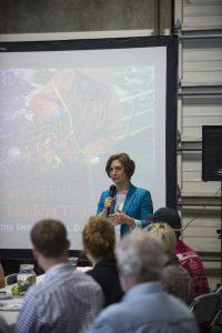 Congresswoman Susanne Bonamici