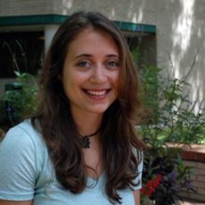 Sarah Seabrook Graduate Student Fall 2015 - current.