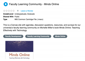 Minds Online Learning Community