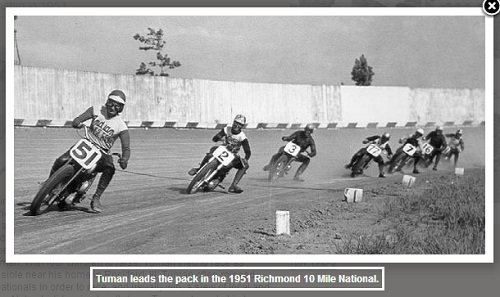 Motorcycle Race Tracks Near Me