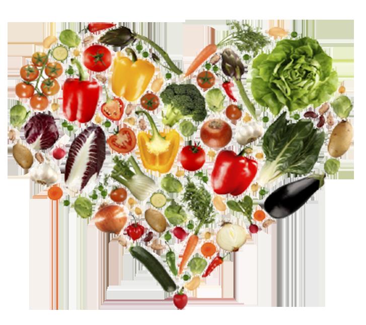 Diet for a healthy heart linus pauling institute blog for Credence en verre transparent cuisine