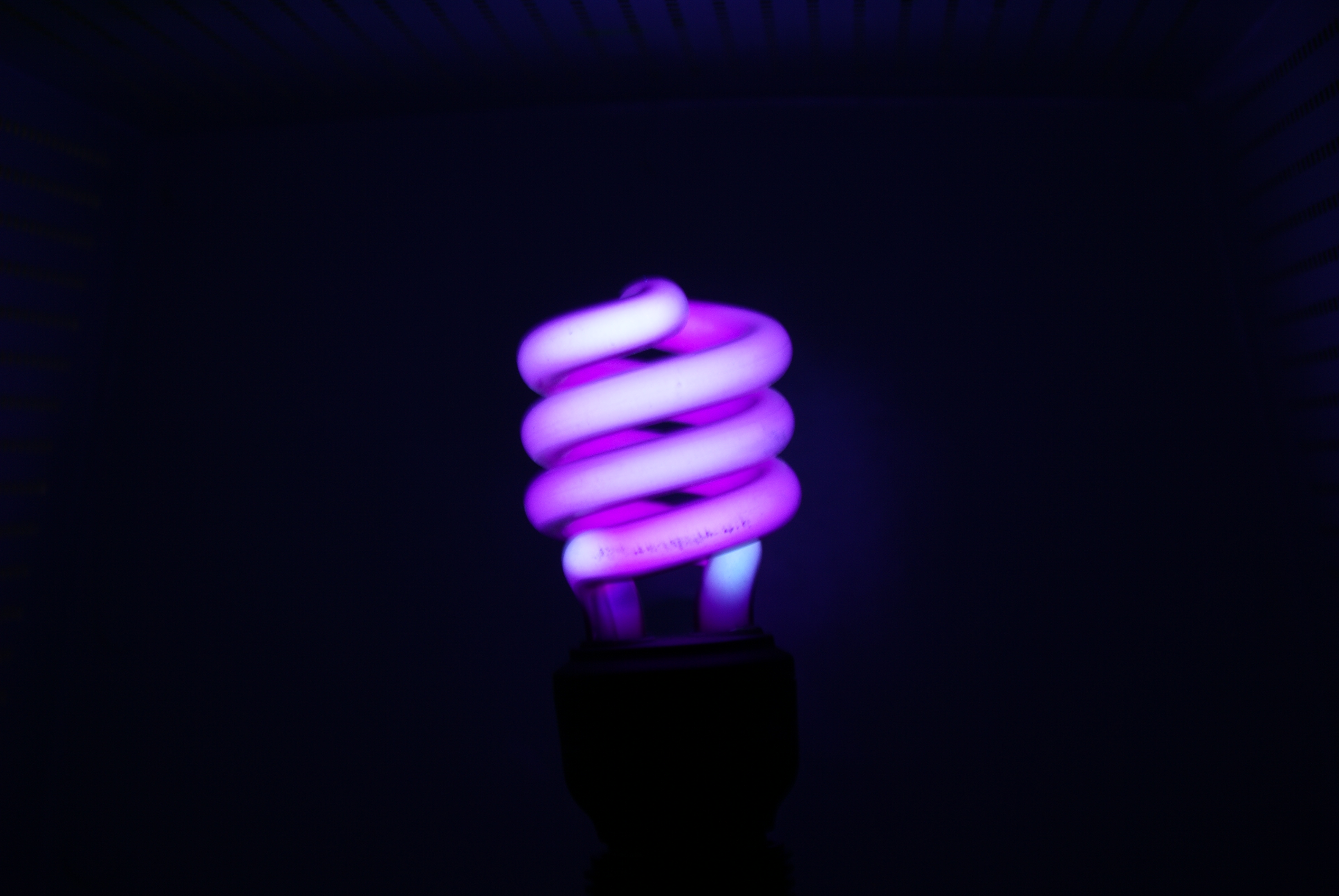 opinions on black light
