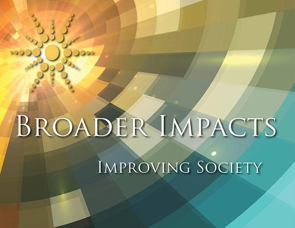 Broader Impacts Perspectives Brochure from NSF