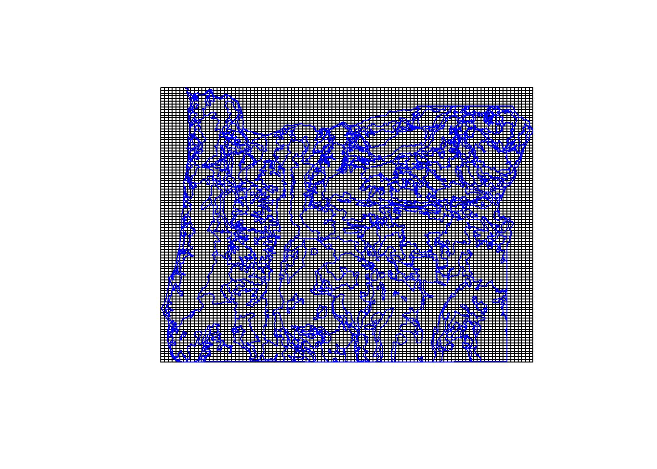 Comparing Interpolation Methods in R - GEO599/GEO584