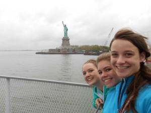 Statue Cruise