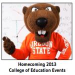 Benny the Beaver, OSU Mascot