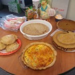 pi day foods