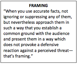 (Reference: Know Your Audience, NWABR)