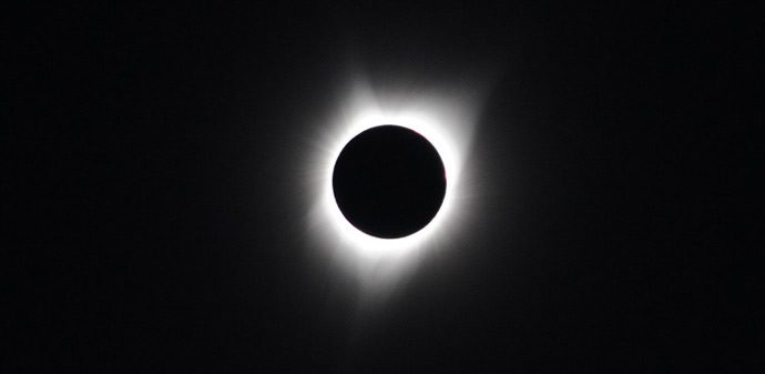 Total Eclipse photo
