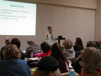 Jade Presentation Workshop