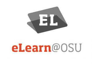eLearn logo