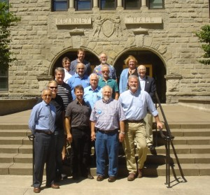 ASCE Executive Committee Geomatics Division