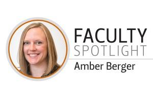 Amber Berger
