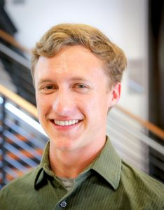 Zach Barlow