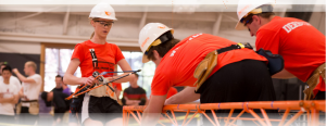 2017 National Student Steel Bridge Competition