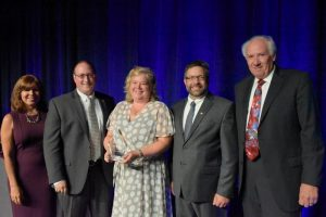 2016 ITE Transportation Education Council Innovation in Education Award