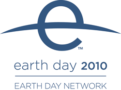 Earth Day 2010 logo