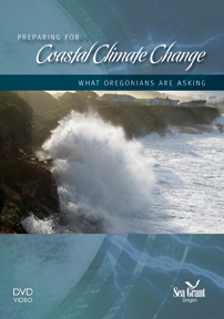 Coastal Climate Change cover