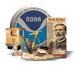 Treasures of NOAA's Ark