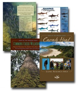 Popular titles from Oregon Sea Grant