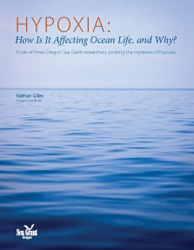 Hypoxia: How Is It Affecting Ocean Life and Why?