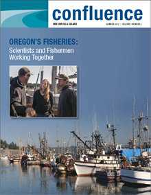 Confluence: Science & Fishermen Working Together