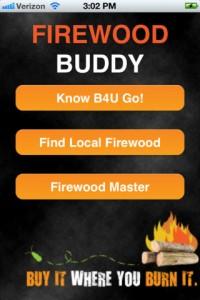 Firewood Buddy
