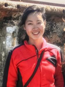 Jennifer Lam
