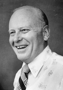 Bill Wick, ca. 1980