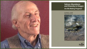 Prof. Court Smith and the salmon publication