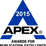 2015 APEX logo