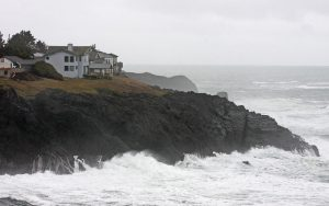 Researchers will look at how land use impacts towns' abilities to weather coastal hazards.