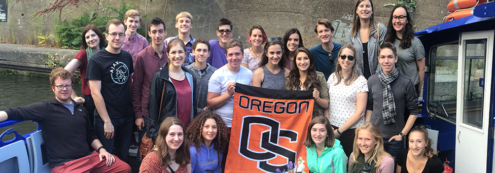 Honors Students Take the Classroom Abroad in HC Summer Programs