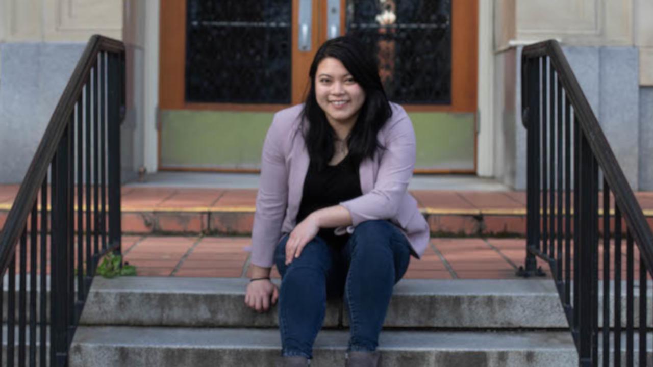 Biohealth student snags prestigious bioethics internship at Mayo Clinic