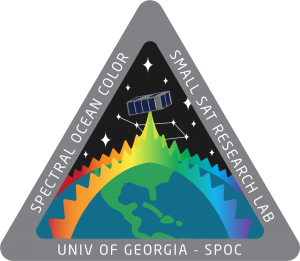 SPOC mission patch