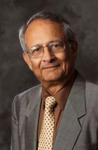 Sanjit Mitra